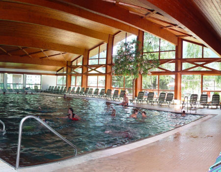 kaunertal center hallenbad sauna